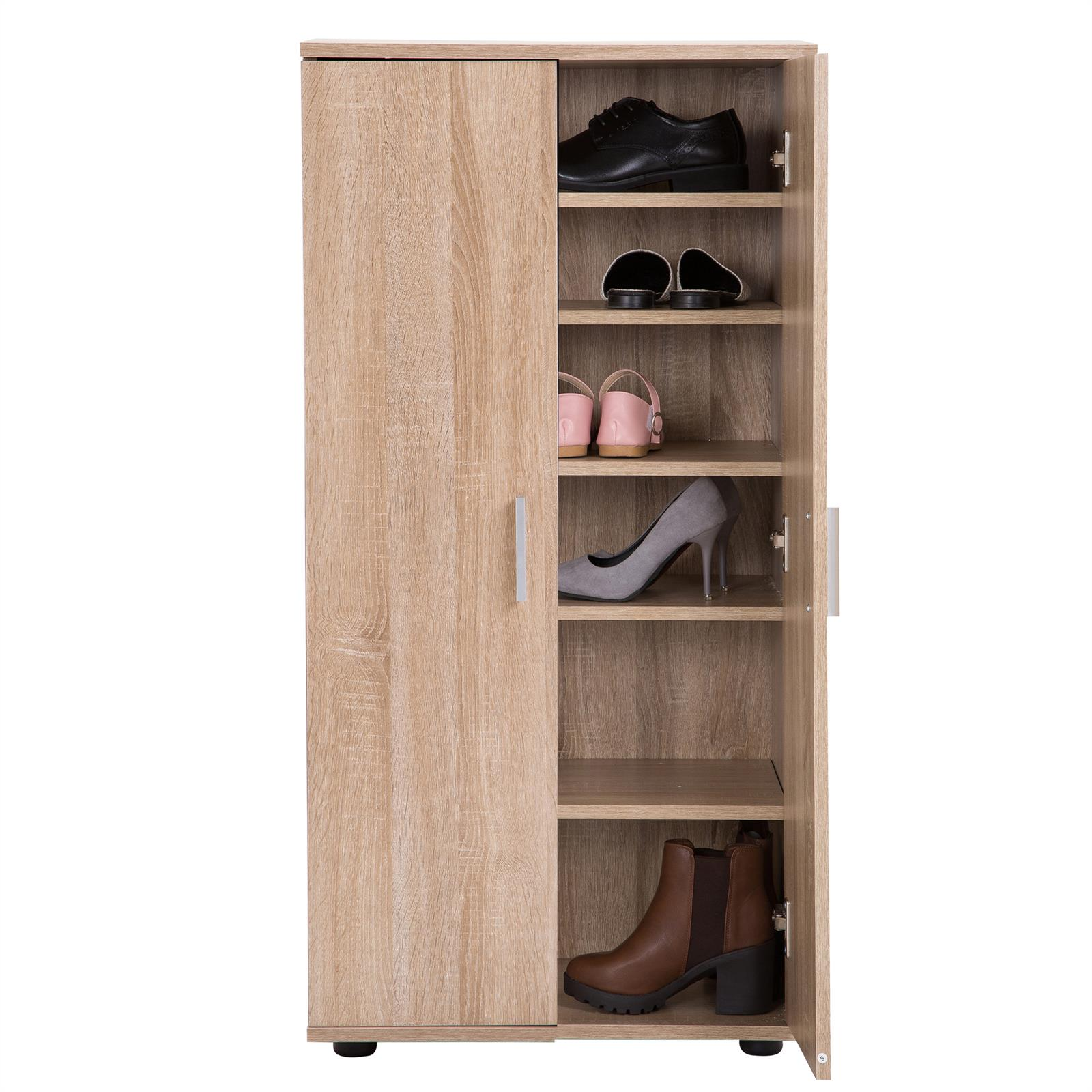 schuhschrank schuhregal kommode aufbewahrung diele flur. Black Bedroom Furniture Sets. Home Design Ideas