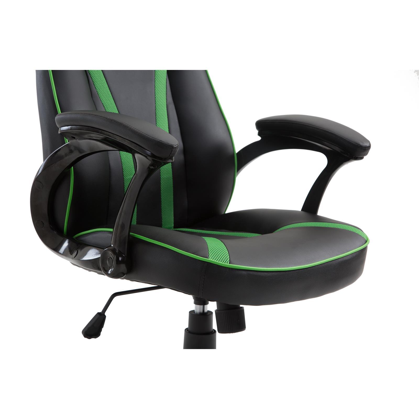gaming drehstuhl racer racing b rostuhl schreibtischstuhl pc stuhl chefsessel ebay. Black Bedroom Furniture Sets. Home Design Ideas