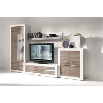 Wohnwand online kaufen bei CARO-Möbel
