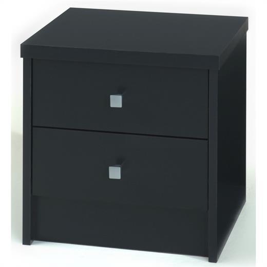 nachttisch kommode konsole m bel buche eiche s gerau weiss schwarz schlafzimmer. Black Bedroom Furniture Sets. Home Design Ideas