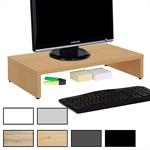 Monitorständer MONITOR 50 x 10 x 27 cm