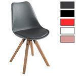 4er Set Stuhl Kunststoff