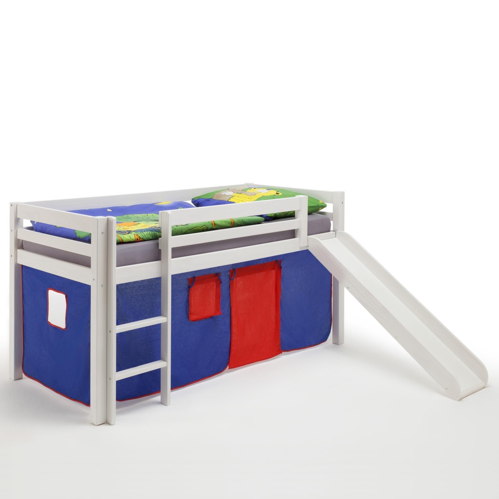 vorhang blau wei gestreift ebenbild das sieht. Black Bedroom Furniture Sets. Home Design Ideas