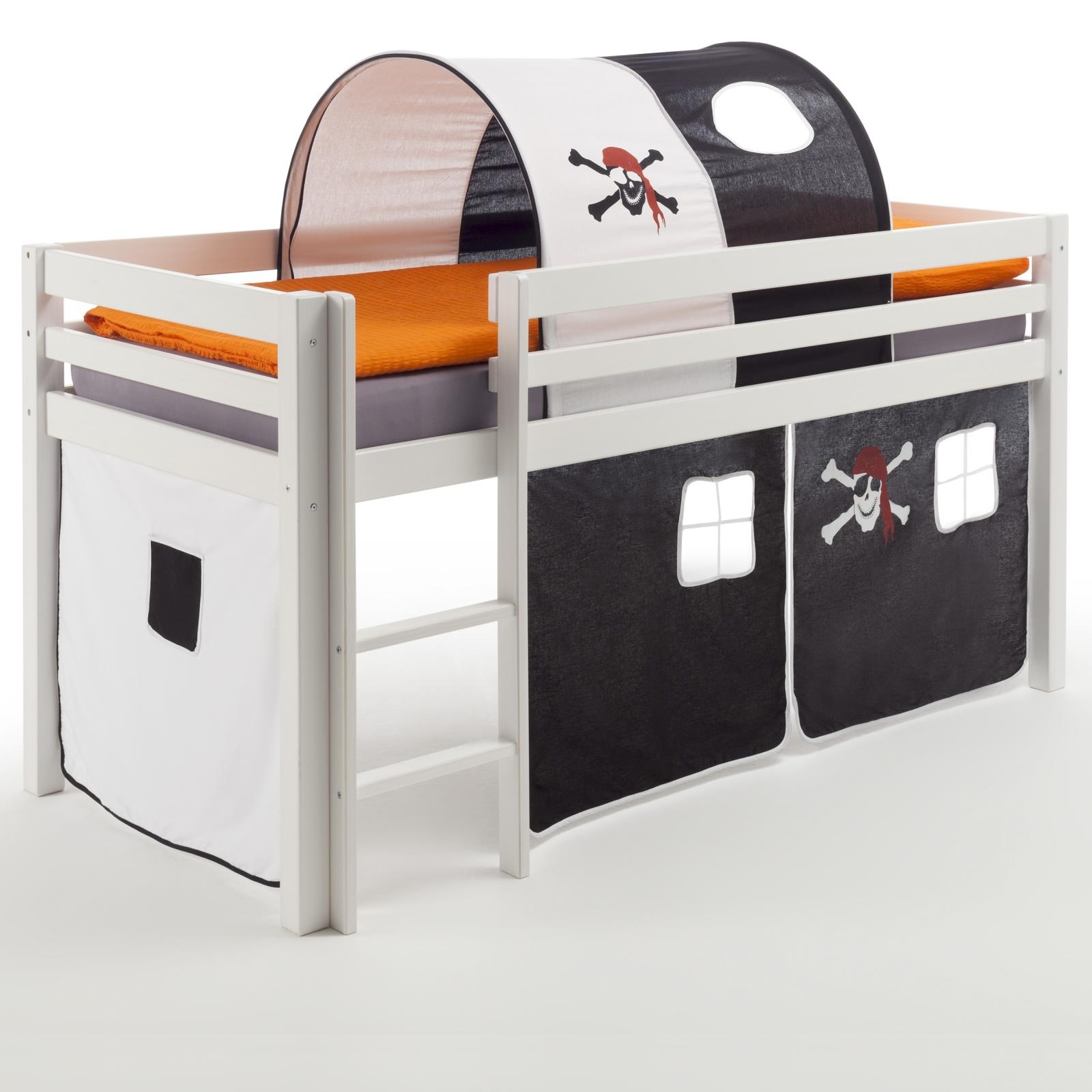 wunderbar tunnel f r hochbett bilder erindzain. Black Bedroom Furniture Sets. Home Design Ideas