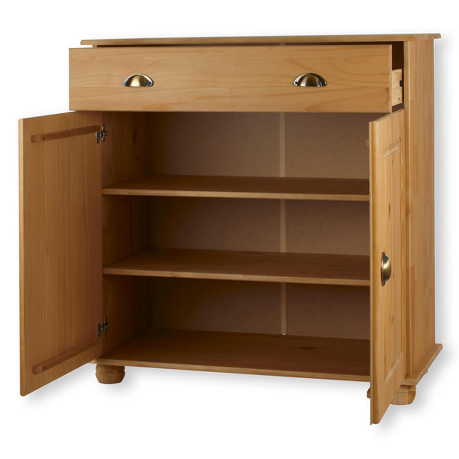 vertiko manfred kiefer massiv gebeizt caro m bel. Black Bedroom Furniture Sets. Home Design Ideas