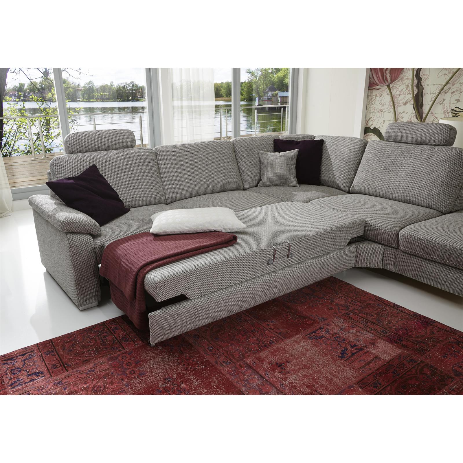 ecksofa estrala ecksofas mit schlaffunktion ecksofa paola. Black Bedroom Furniture Sets. Home Design Ideas