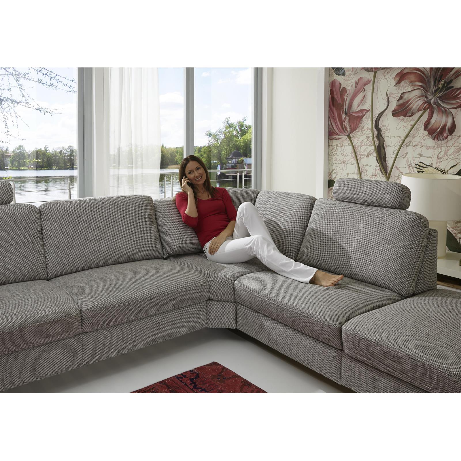 rico polsterecke justhome rico ecksofa polsterecke. Black Bedroom Furniture Sets. Home Design Ideas
