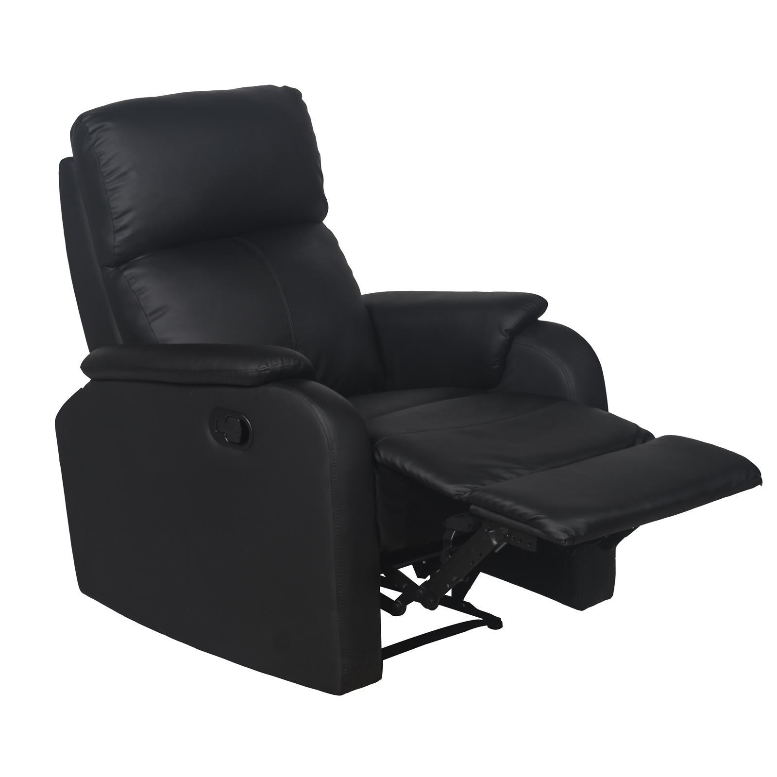 relaxsessel cozy in schwarz caro m bel. Black Bedroom Furniture Sets. Home Design Ideas