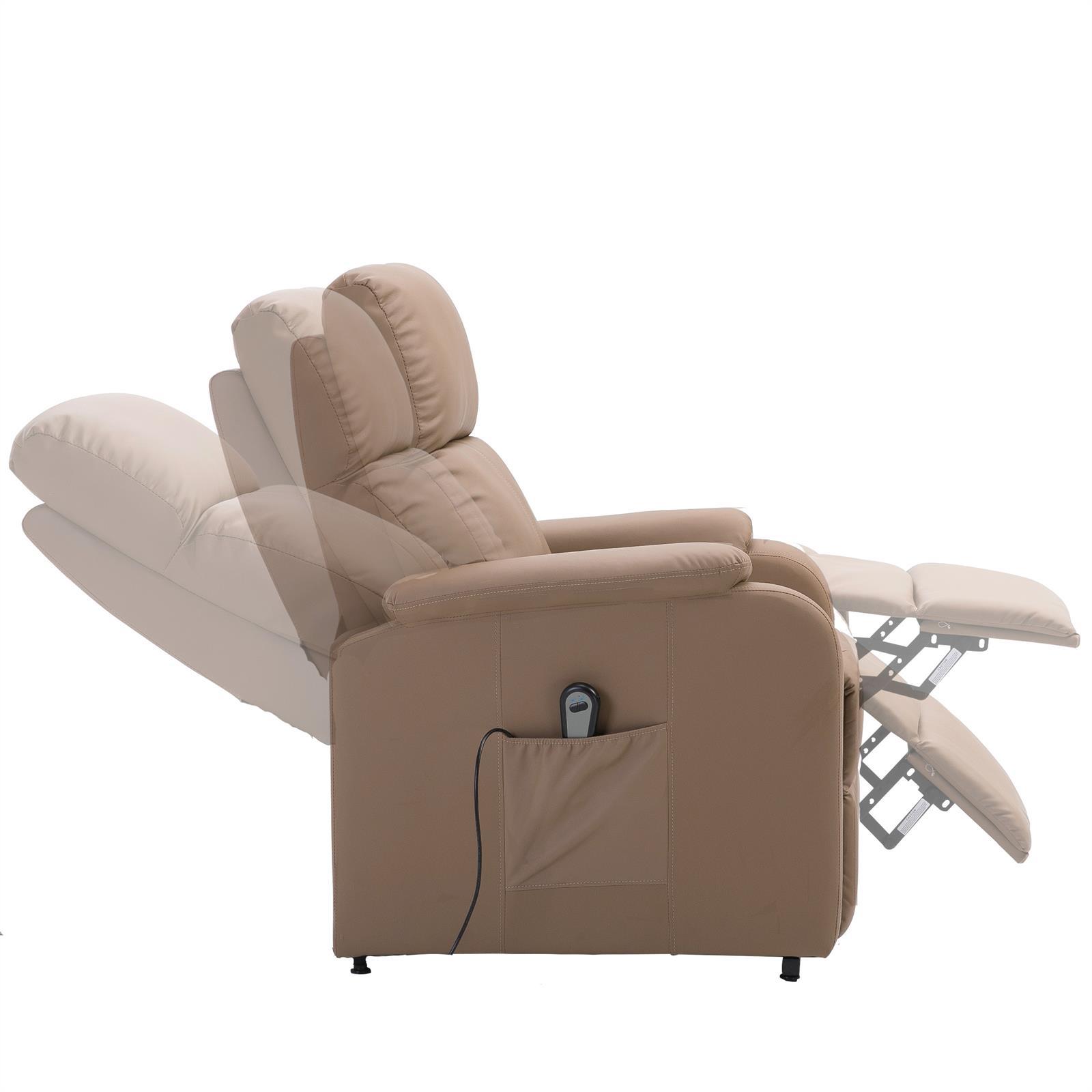 relaxsessel fernsehsessel tv ruhe sessel mit aufstehfunktion elektrisch ebay. Black Bedroom Furniture Sets. Home Design Ideas