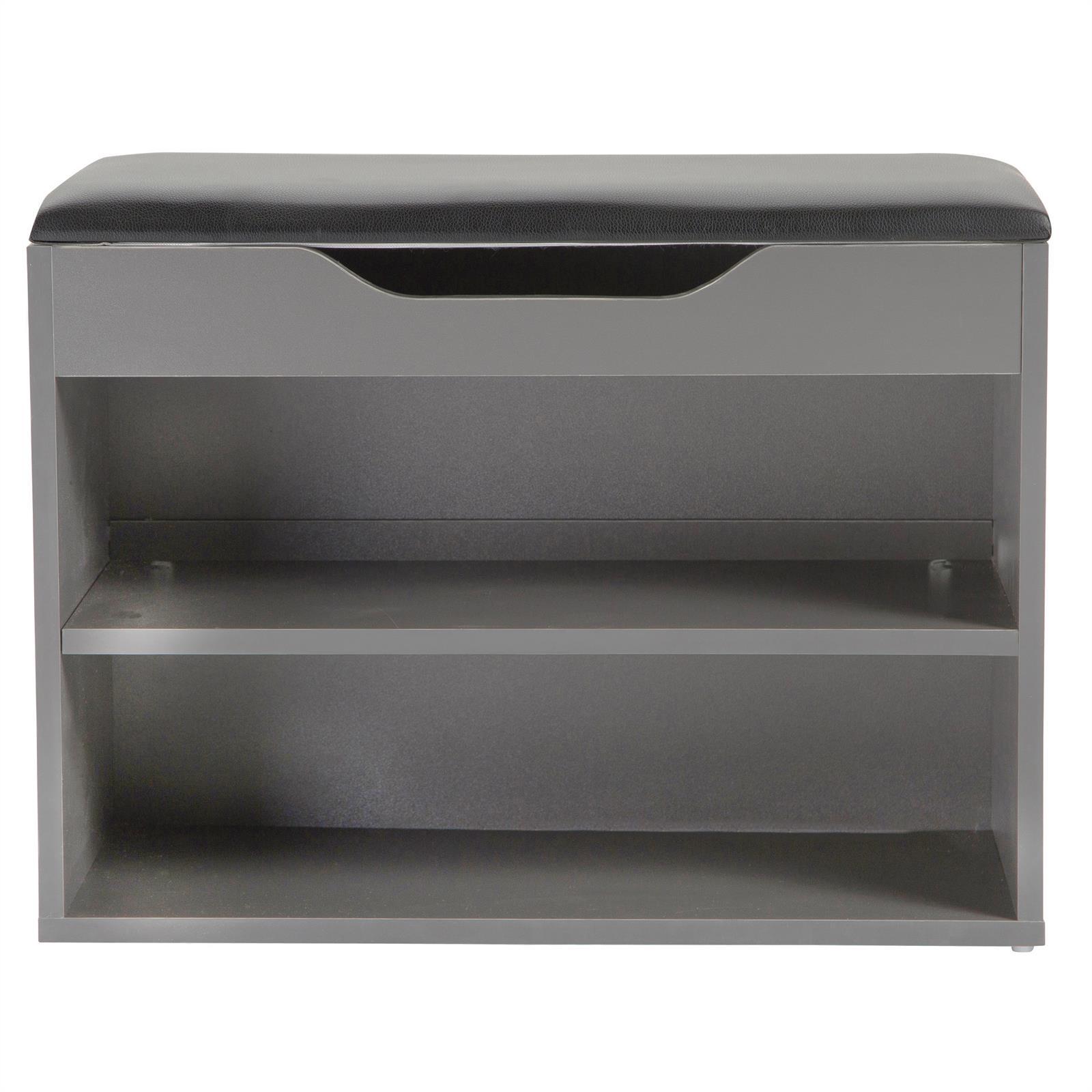 schuhbank 60 cm breit beautiful schuhbank sitzbank cm mit kissen schuhe schuhregal schrank. Black Bedroom Furniture Sets. Home Design Ideas