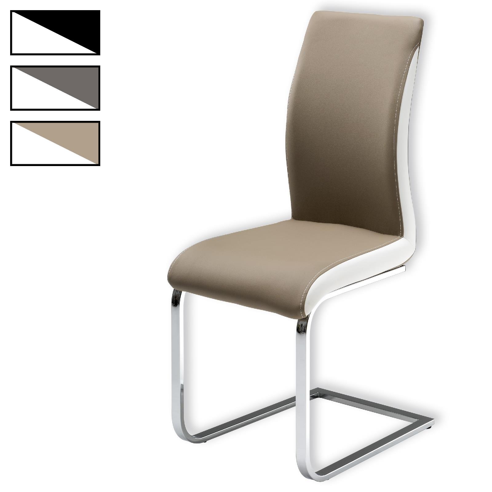 schwingstuhl im 4er set in versch farben caro m bel. Black Bedroom Furniture Sets. Home Design Ideas