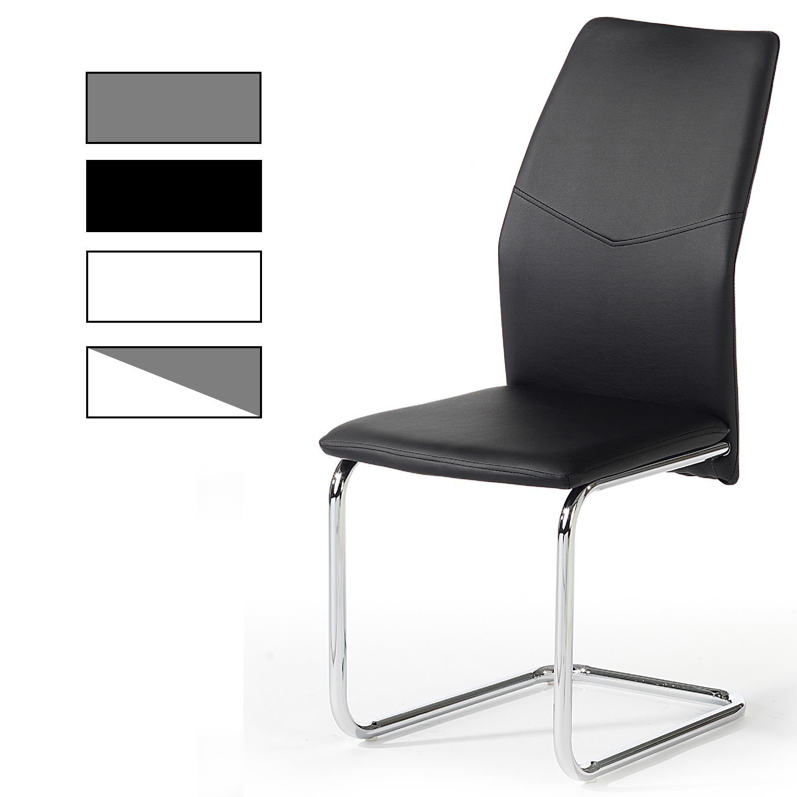 4er set schwingstuhl ella in 4 farben caro m bel. Black Bedroom Furniture Sets. Home Design Ideas