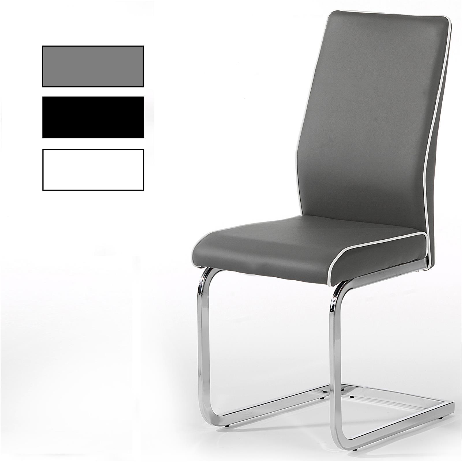 4er set schwingstuhl merle 3 farbvarianten caro m bel for Farbvarianten wohnzimmer