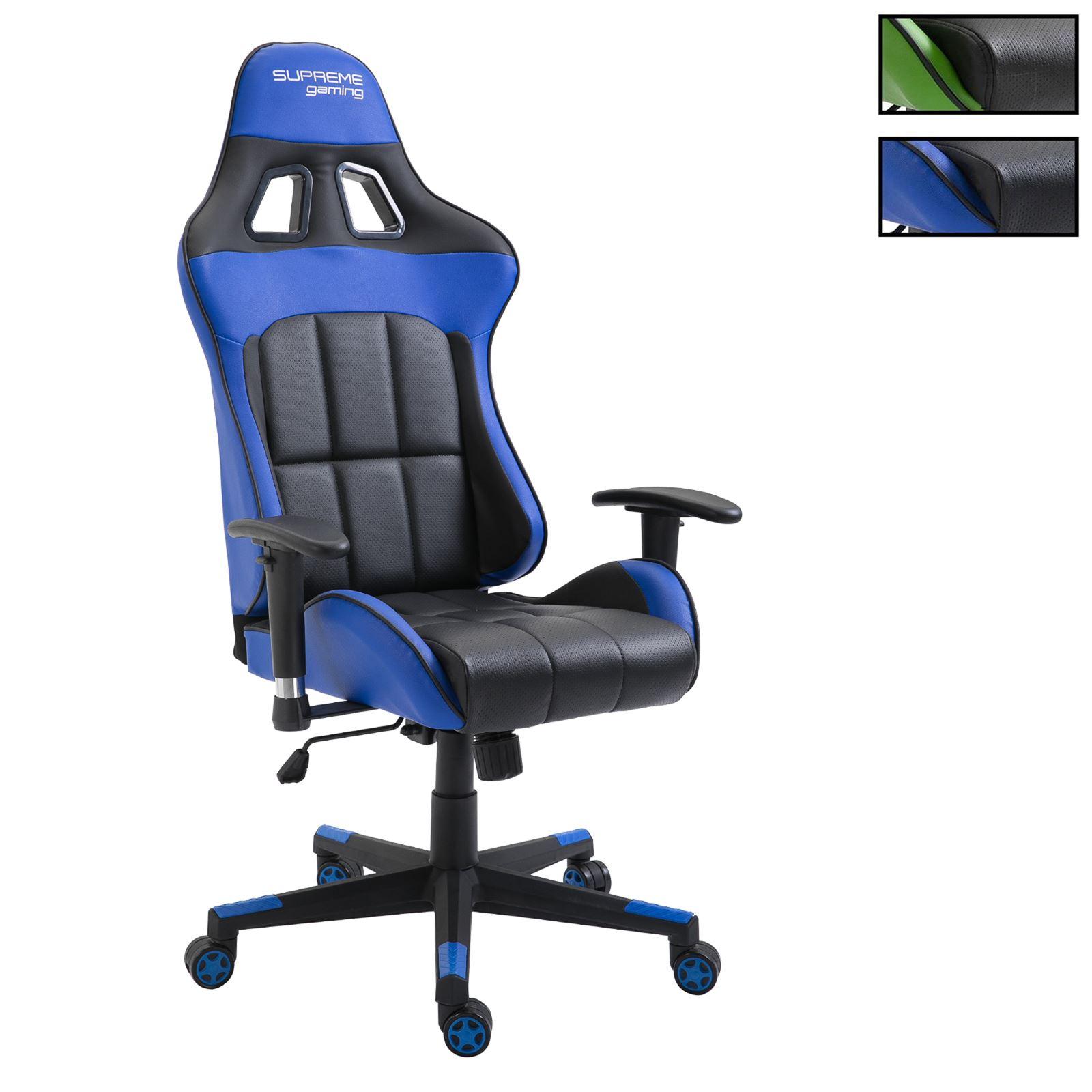 gaming stuhl ohne rollen