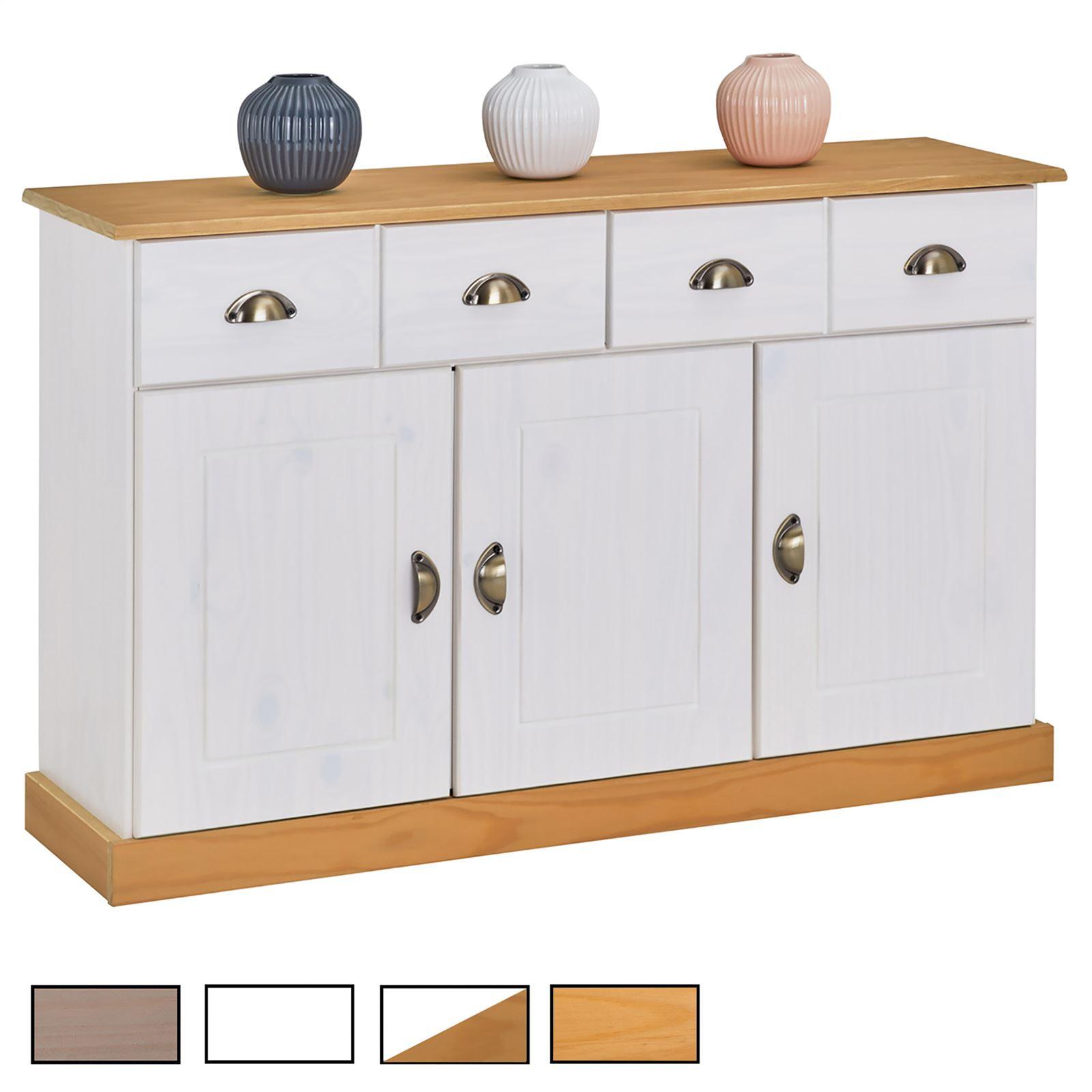 Verschiedene Anrichten Möbel Referenz Von Anrichte 2 Schubladen 3 Türen In 2