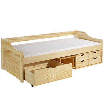 Kiefer Möbel günstig online kaufen bei   CARO-Möbel
