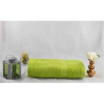 6-tlg. Handtuch & Duschtuch Set PACO, apfelgrün