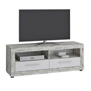 tv lowboard view in shabby chic wei caro m bel. Black Bedroom Furniture Sets. Home Design Ideas