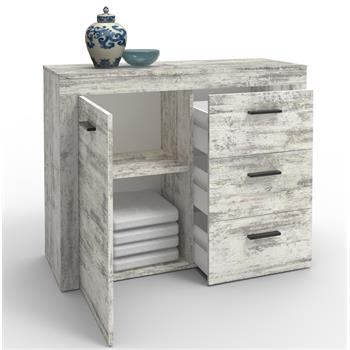 shabby chic m bel online kaufen bei caro m bel. Black Bedroom Furniture Sets. Home Design Ideas