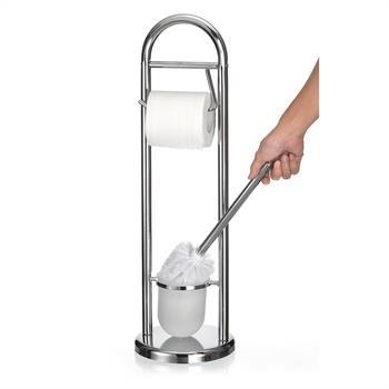 WC Bürsten Garnitur EGON freistehend, inkl. WC Bürste