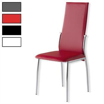 Esszimmerstuhl im 4er Set, versch. Farben