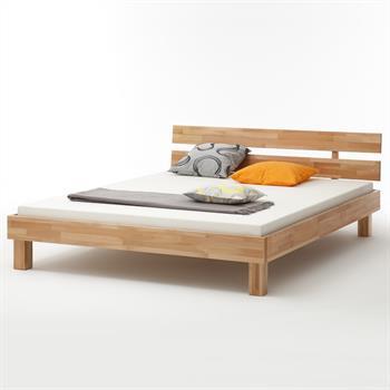 Einzel-/Doppelbett in verschiedenen Größen