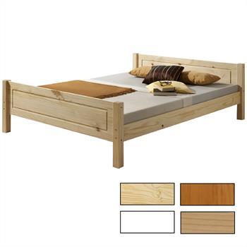 Einzel-/Doppelbett in verschiedenen Farben