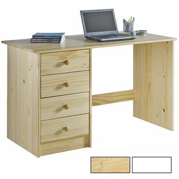 Schreibtisch in verschiedenen Farben