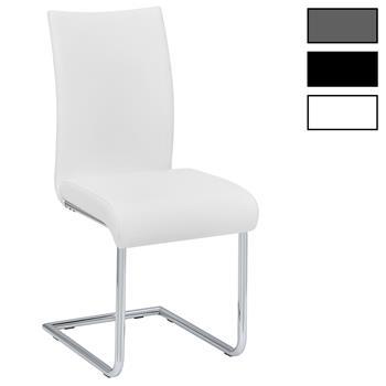Schwingstuhl ALADINO im 4er Set, verschiedene Farben