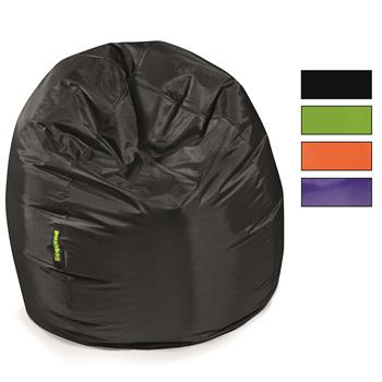 Sitzsack in 4 versch. Farben