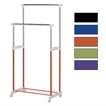 Garderobenwagen in verschiedene Farben