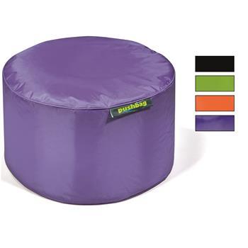 Sitzhocker in verschiedenen Farben