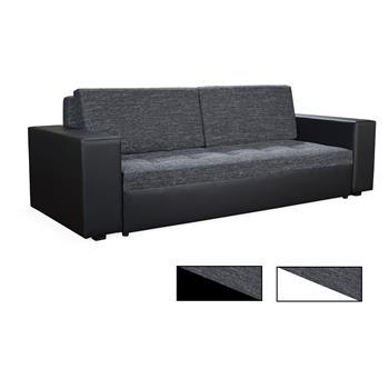 Schlafsofa ESME 3-Sitzer, Farbauswahl