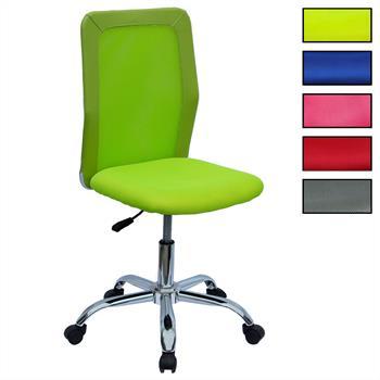 Kinderschreibtischstuhl ESCOLA in 5 trendigen Farben