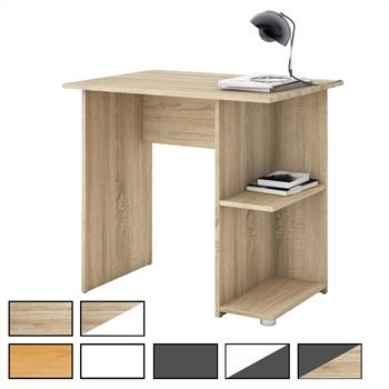 Schreibtisch KUBA in 7 Farbvarianten