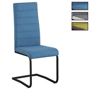 Esszimmerstühle SALINAS im 4er Set in 3 versch. Farben