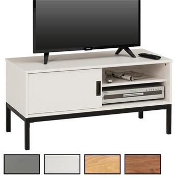 TV Lowboard mit 1 Schiebetür