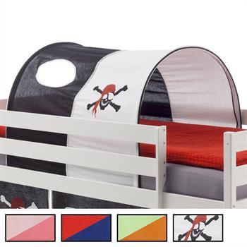 Tunnel MAX für Spielbett Hochbett in verschiedenen Farben