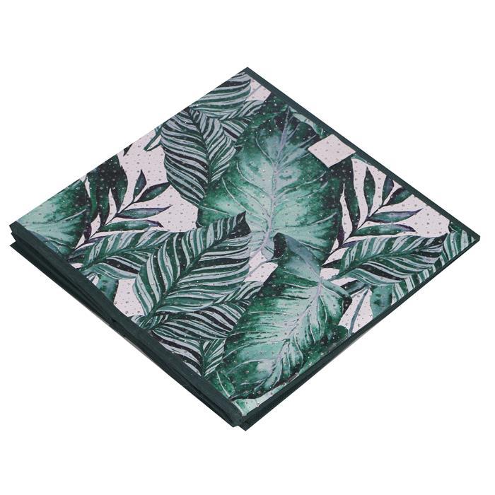 Aufbewahrungsbox 2er Pack, Urban Jungle Design