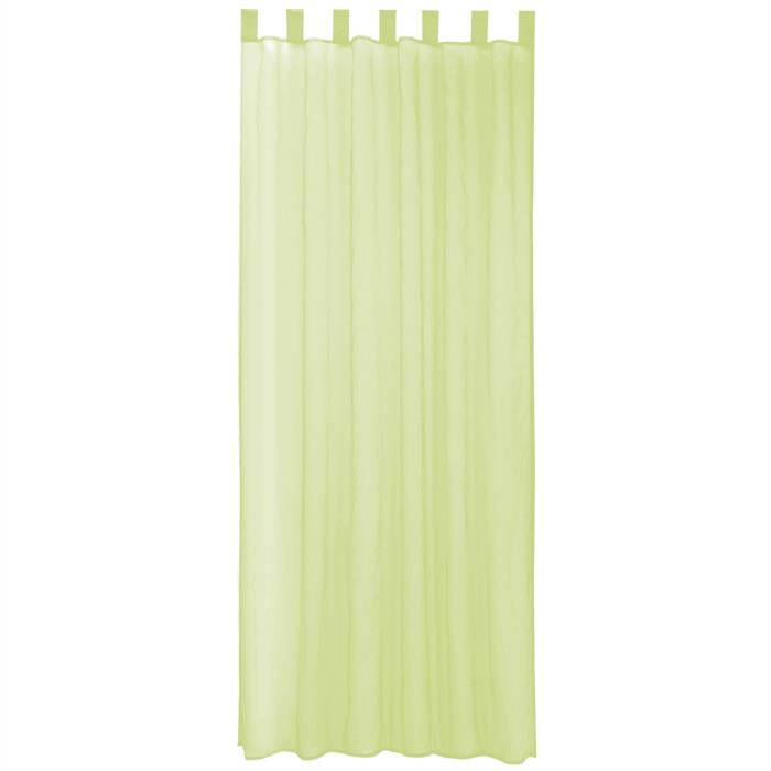 Schlaufenschal BELLA in grün
