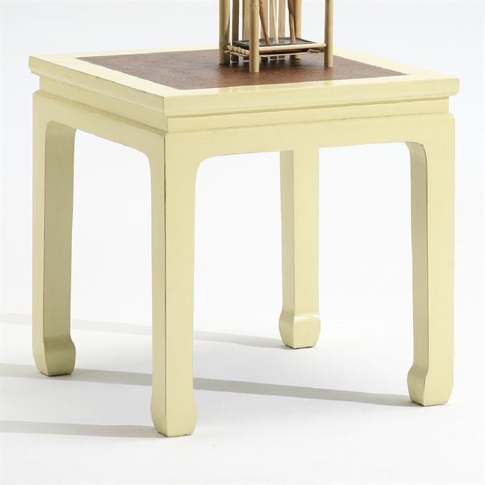 China Möbel Beistelltisch in weiß