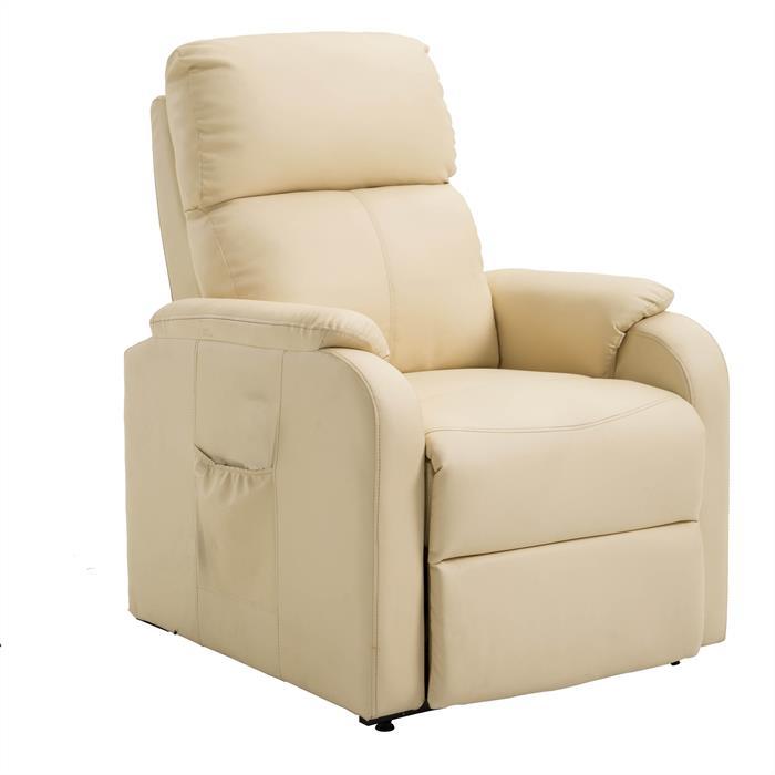Relaxsessel COZY in beige
