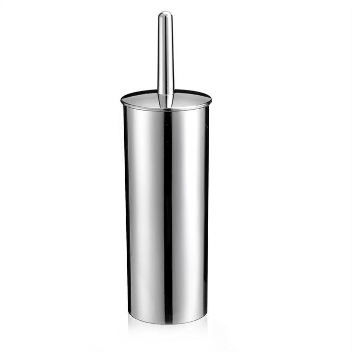 Toilettenbürstenhalter PURA in Chrom-Optik