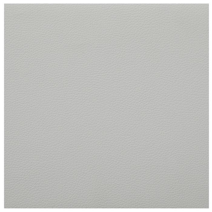 Polsterbett OWEN 180x200 cm, inkl. Lattenrost in weiß