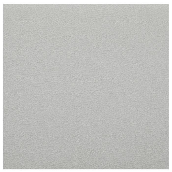 Polsterbett ROXY 180x200 cm, inkl. Lattenrost in weiß