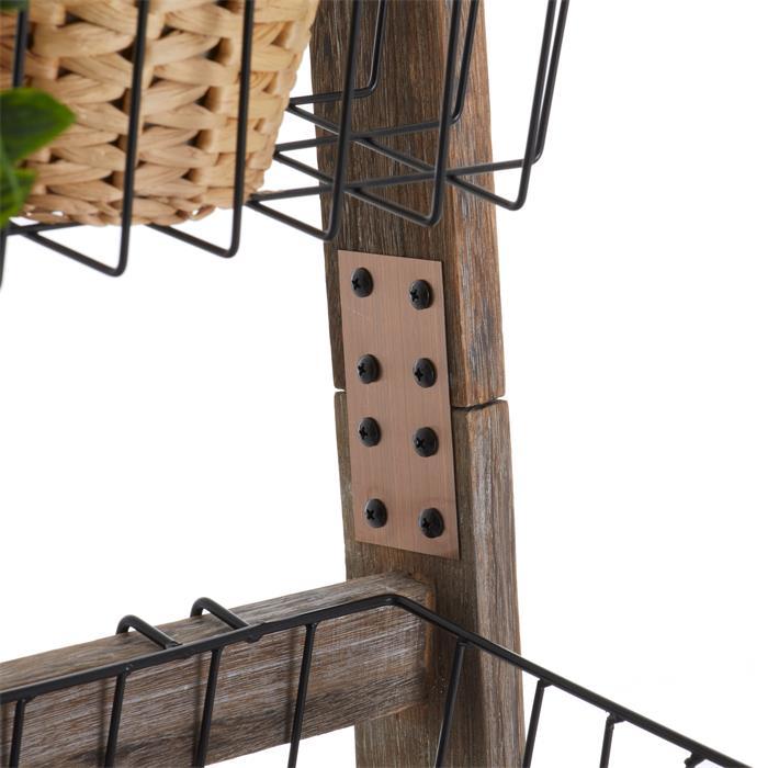 Konsolentisch CAMPO Kiefer massiv mit 2 Schubladen, Mexiko Möbel