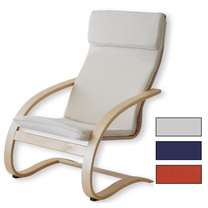 Relaxsessel in verschiedenen Farben