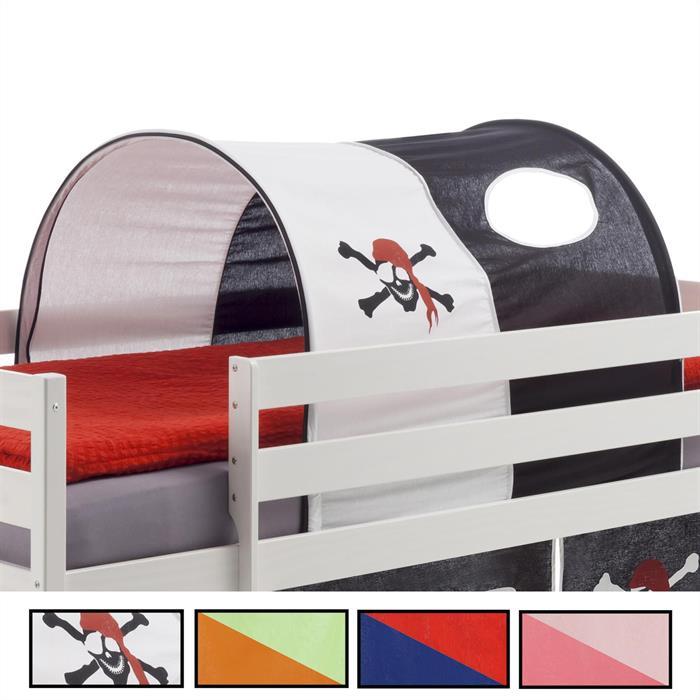 tunnel f r hochbett in versch farben caro m bel. Black Bedroom Furniture Sets. Home Design Ideas