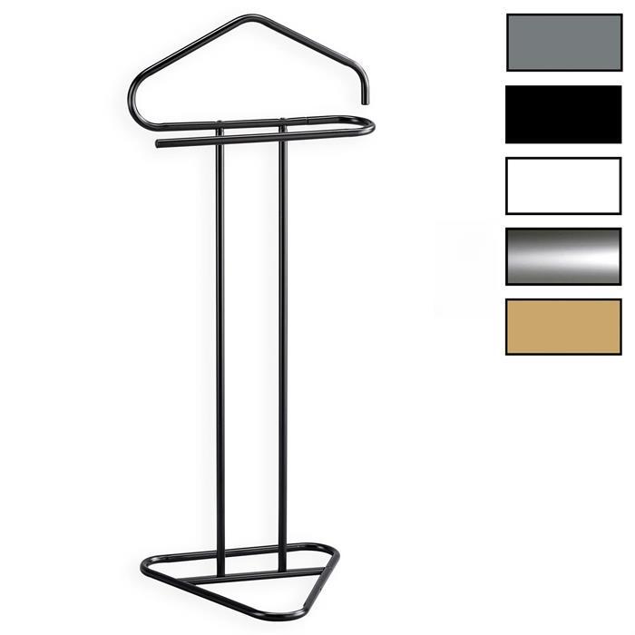 Herrendiener im gradlinigen Design in versch. Farben