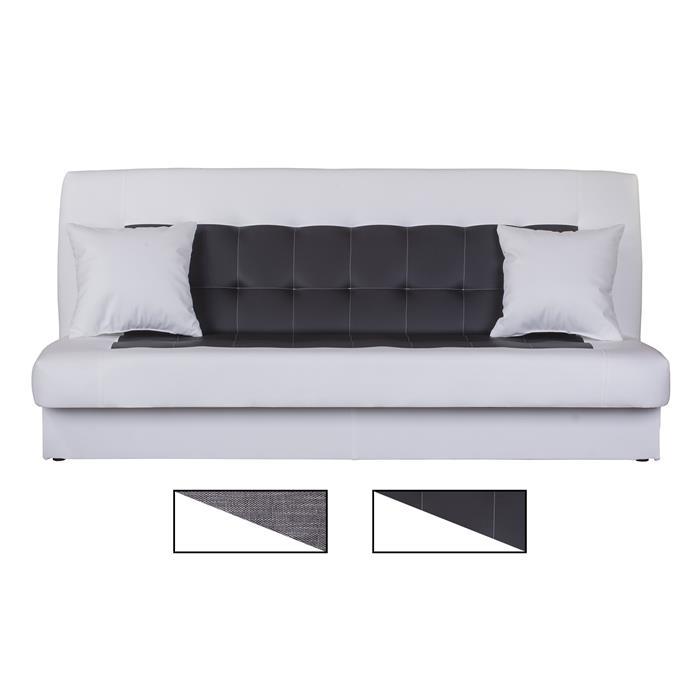 Schlafsofa STELLA 3-Sitzer, 2 Farbvarianten